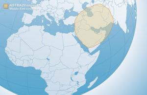 dsDSL Middle east
